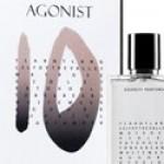 Agonist Parfums