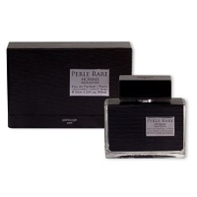PANOUGE PERLE RARE HOMME BLACK