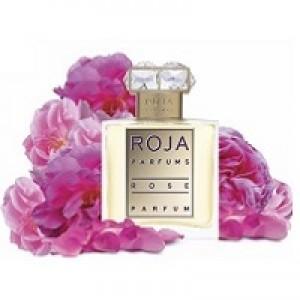 ROJA DOVE ROSE POUR FEMME PARFUM