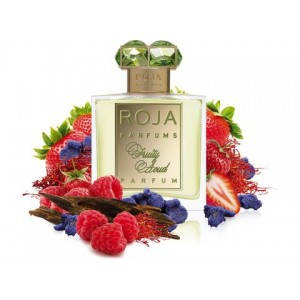 ROJA DOVE FRUITY AOUD PARFUM
