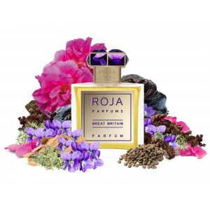 ROJA DOVE GREAT BRITAIN PARFUM