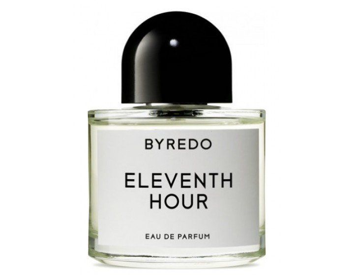 Byredo Elevent Hour