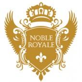 Noble royal