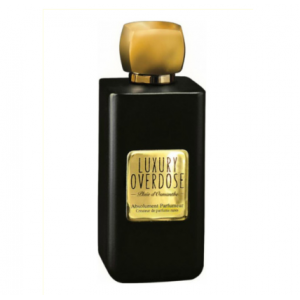 Luxury Overdose Pluie d'Osmanthe