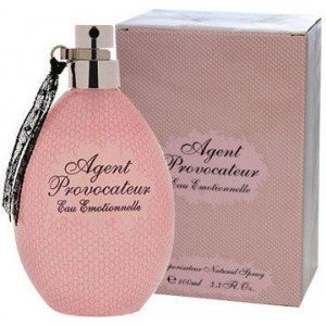 Agent Provocateur Emotionnelle