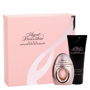 Agent Provocateur Pure Aphrodisiaque set(40ml+100 b/l)