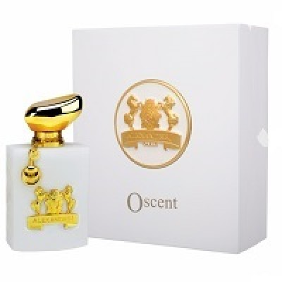 Alexandre J Oscent White Luxe Edition
