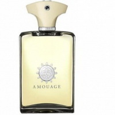 Amouage Silver Cologne For Man