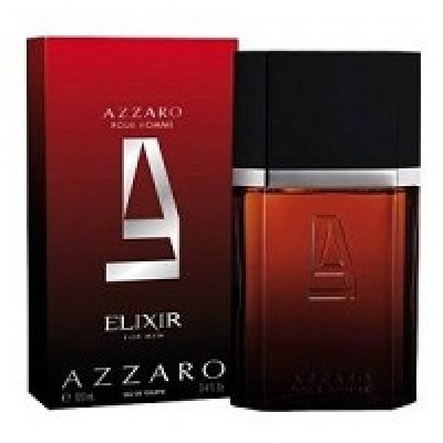 Azzaro Elixir pour homme