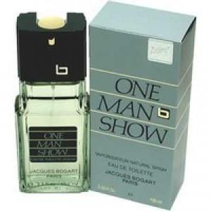 Bogart One Man Show (муж.)
