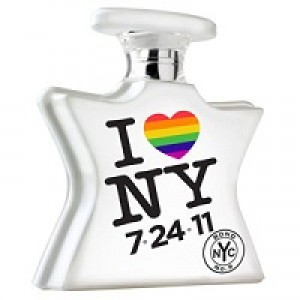 Bond No 9 I Love NY Marriage Equality