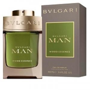 Bvlgari Man Wood Essense