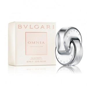 Bvlgari Omnia Cristaline