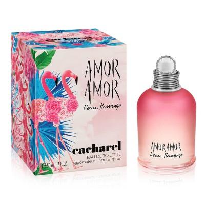Cacharel Amor Amor L'Eau Flamingo
