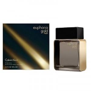 CK Euphoria Gold Men