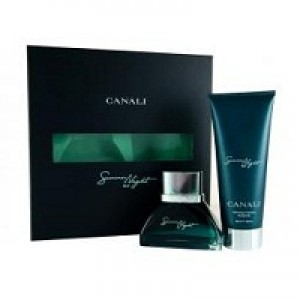 Canali Summer Night set 100ml+200ml g/d)