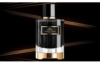 Carolina Herrera Confidential Iris Empire 2020