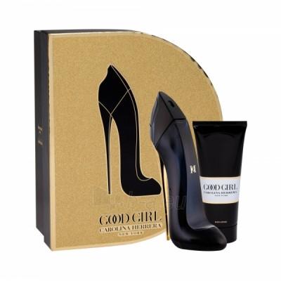 Carolina Herrera Good Girl set(50ml+75 b/l)