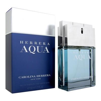 Carolina Herrera Herrera Aqua