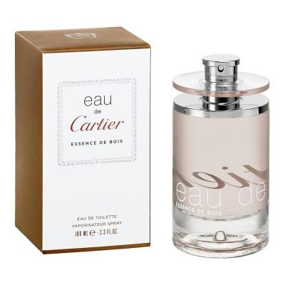 Cartier Eua De Cartier Essence De Bois