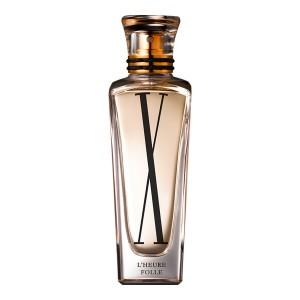 Cartier Les Heures De Parfum: L'Heure Folle X