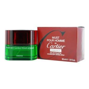 Cartier Must De Cartier Pour Homme Essence