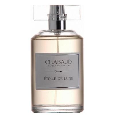 Chabaud Maison De Parfum Etoile de Lune