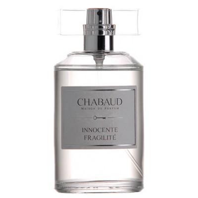 Chabaud Maison De Parfum Innocente Fragilité