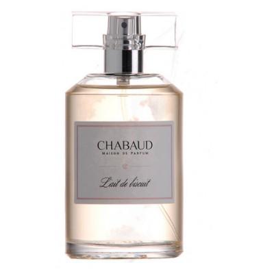 Chabaud Maison De Parfum Lait De Biscuit