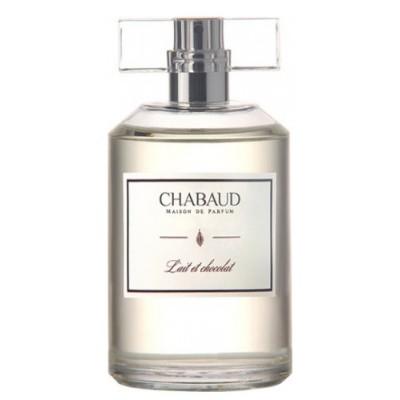 Chabaud Maison De Parfum Lait Et Chocolate