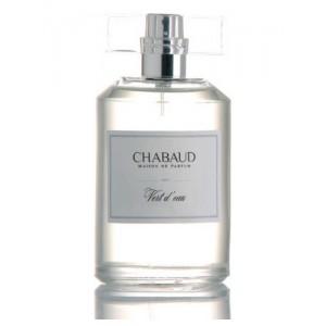 Chabaud Maison De Parfum Vert D'eau
