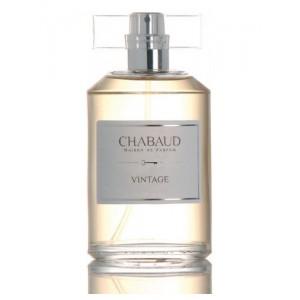 Chabaud Maison De Parfum Vintage