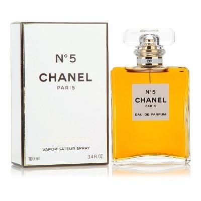 CHANEL № 5 Eau De Parfum