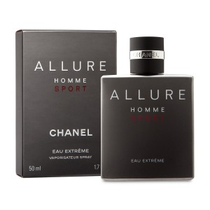 Chanel Allure Sport Eau Extreme