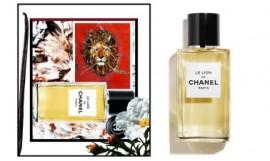Chanel Les Exclusifs Le Lion De Chanel 2020