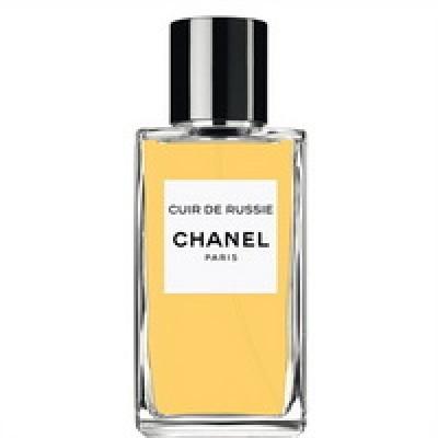 Chanel Cuir De Russie Eau de Toilette