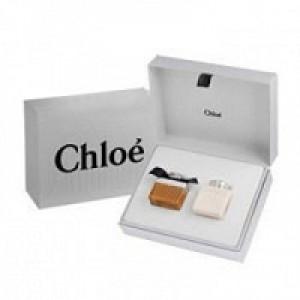 Chloe Intense set(50ml+100 b/l)