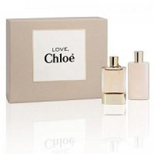 Chloe Love set(50ml+100b/l)