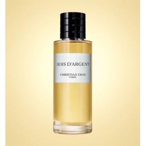 Christian Dior La Collection Privée Bois D'Argent