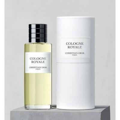 Christian Dior La Collection Privée Cologne Royale