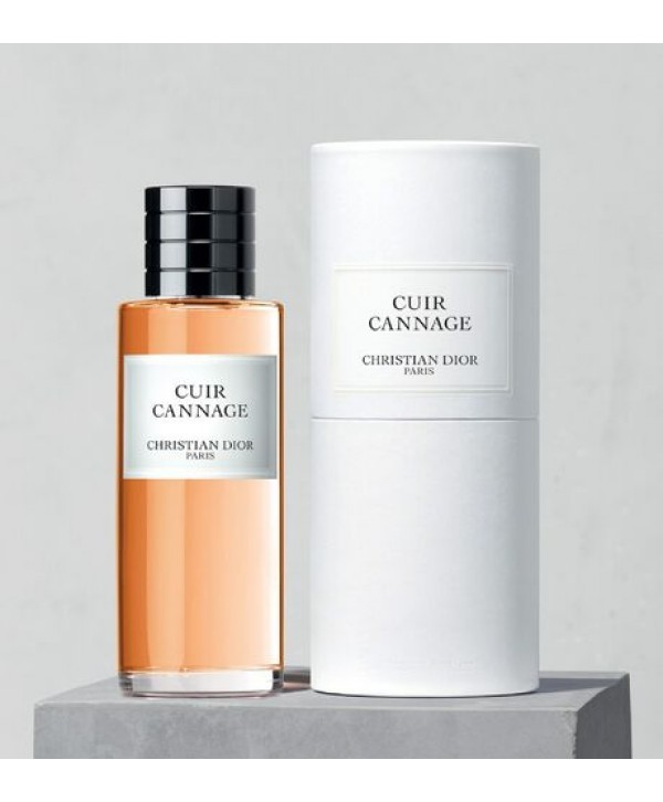 Christian Dior La Collection Privée Cuir Cannage