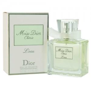 Christian Dior Miss Dior Cherie L'eau