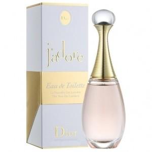 Christian Dior  J'Adore La Nouvelle Eau Lumiere Eau De Toilette