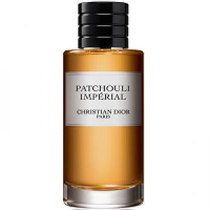 Christian Dior La Collection Privée Patchouli Imperial