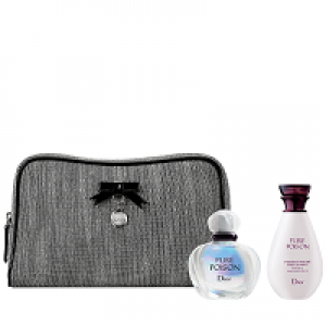 Christian Dior Poison Pure set(50ml+50 g/d+50 b/l)