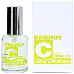 Comme des Garcons Series 8 Energy C Lime