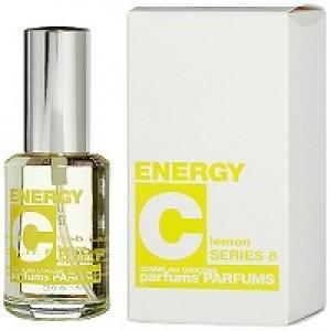 Comme des Garcons Series 8 Energy C Lemon