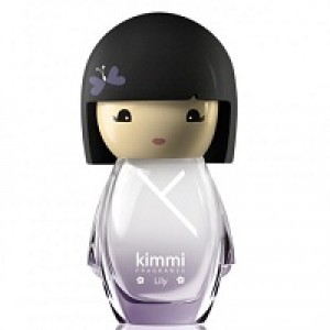 Kimmi Fragrance Lilly