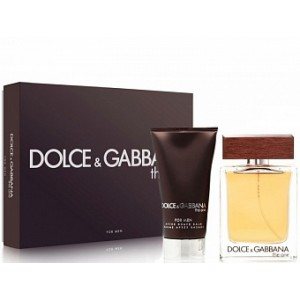 Dolce&Gabana The One set(50ml+75 a/s balm)