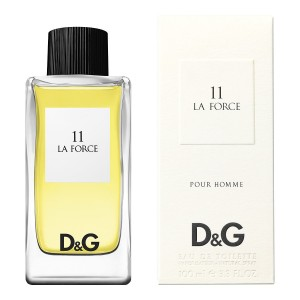 Dolce & Gabbana Fragrance Anthology 11 La Force